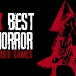 Top Ten Horror Video Games