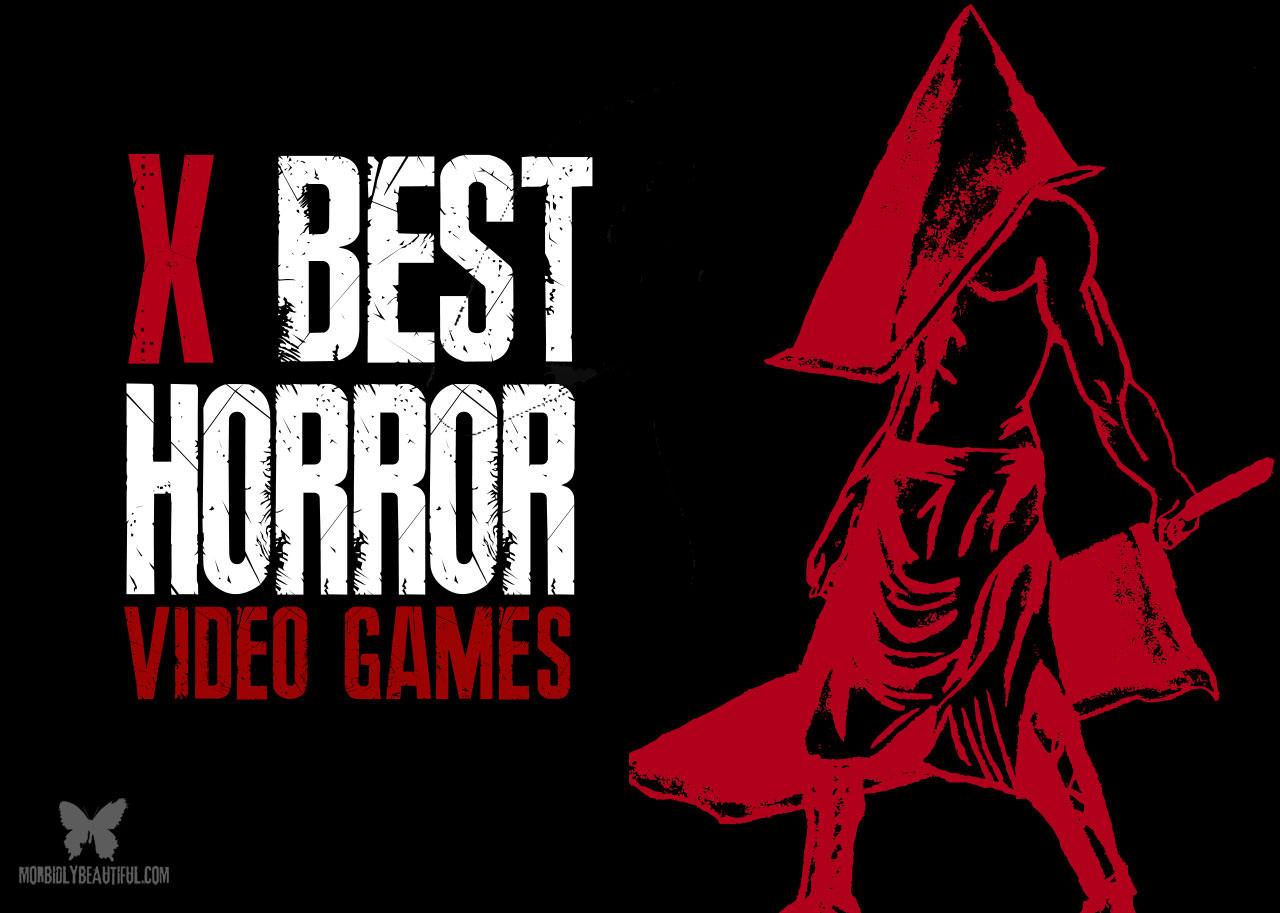 Best Horror Video Games