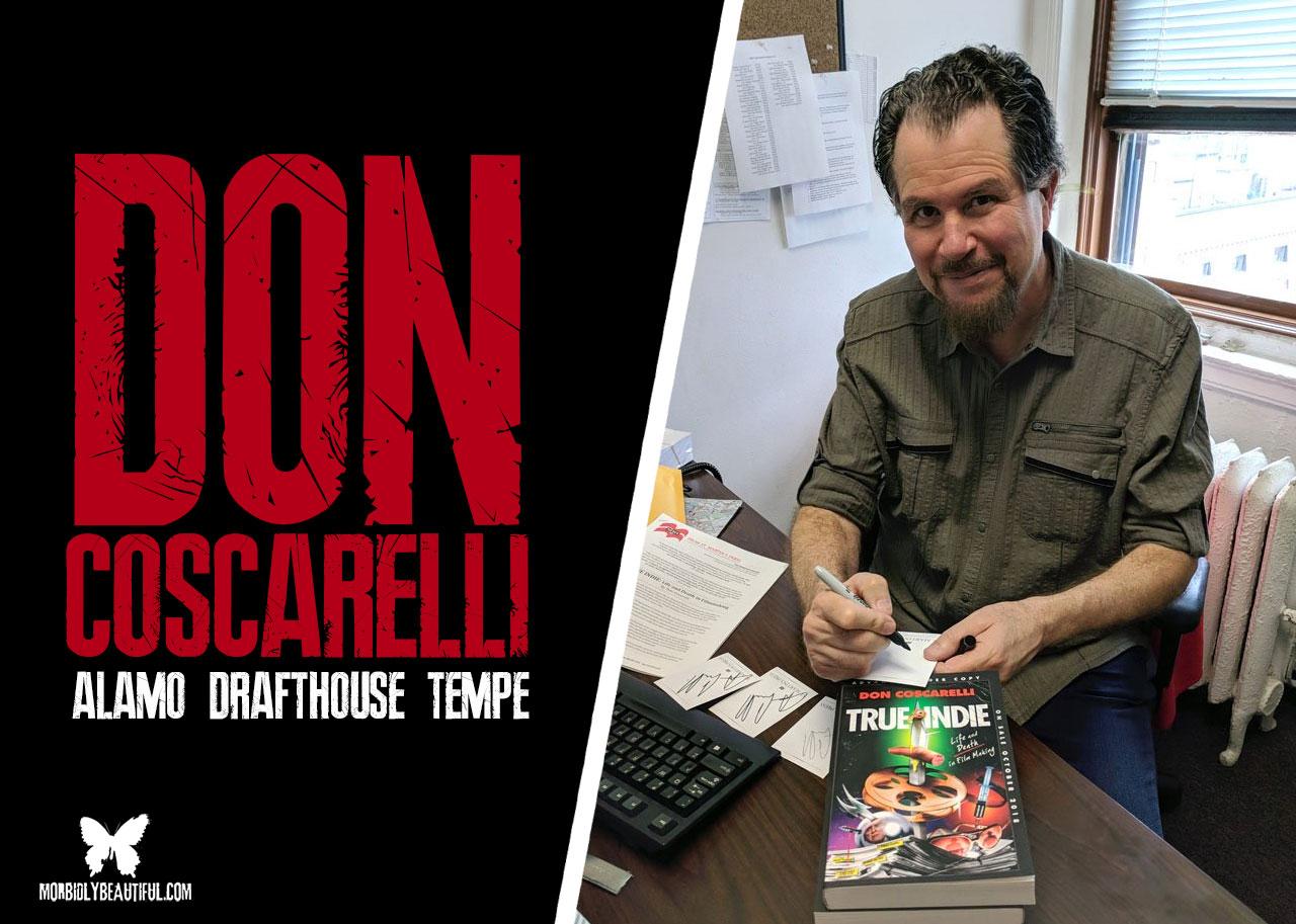 Don Coscarelli