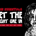 Eerie Essentials:  Let the Right One In (2008)