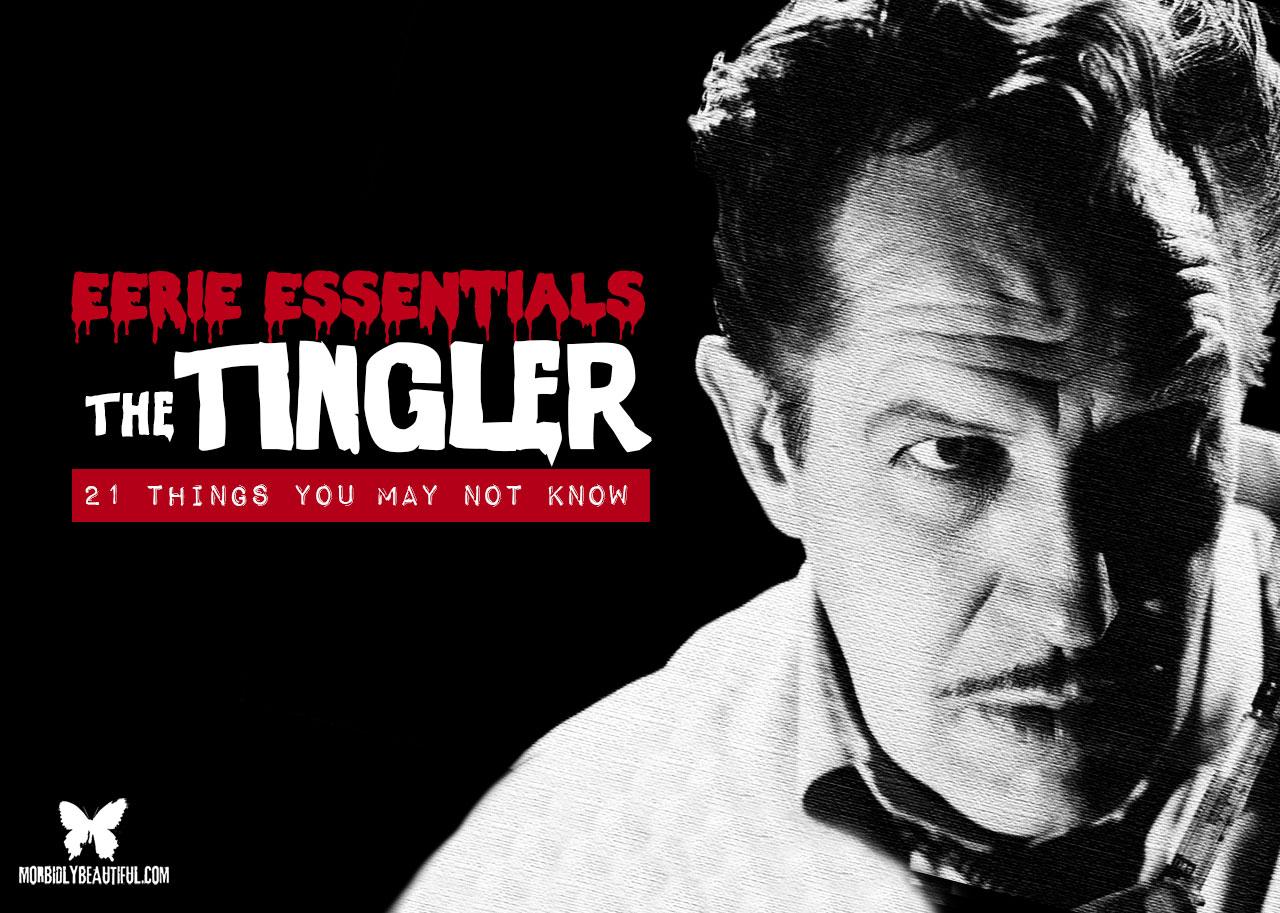 The Tingler