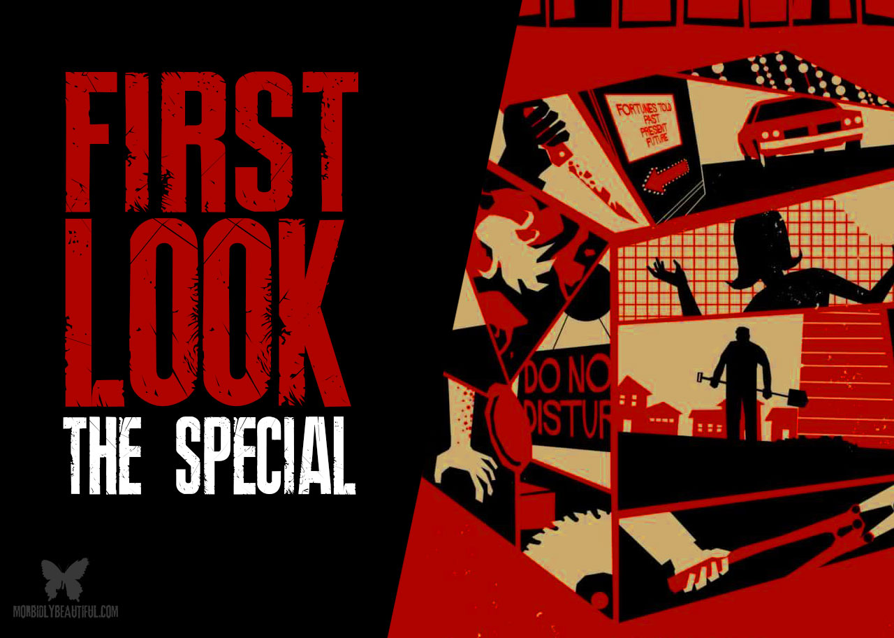 First Look The Special