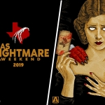 Texas Frightmare Weekend 2019