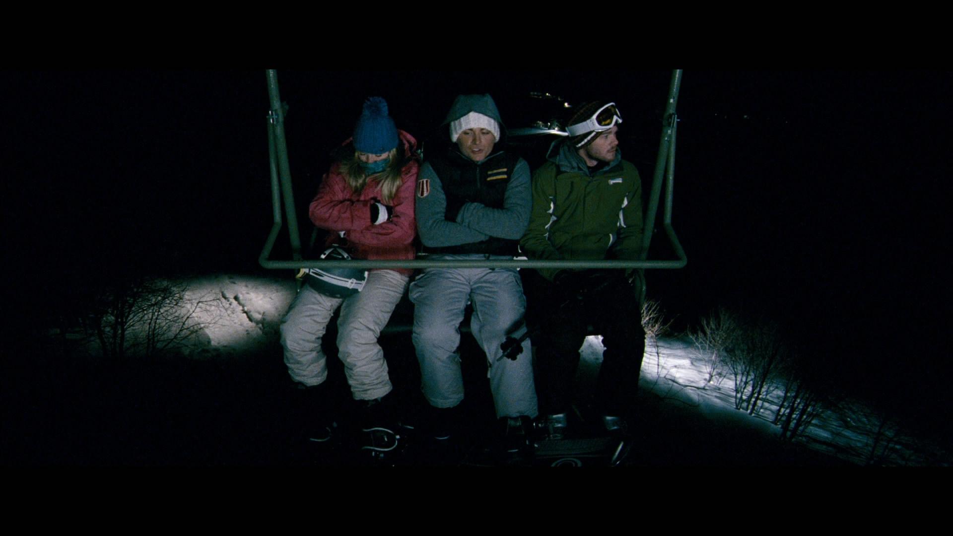 Take Two Review: Frozen (2010) - Morbidly Beautiful