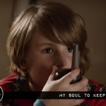 IHSFF Review: My Soul to Keep (2018)