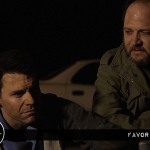 IHSFF Review: Favor (2013)