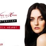 Women in Horror: Lydia Hearst Interview