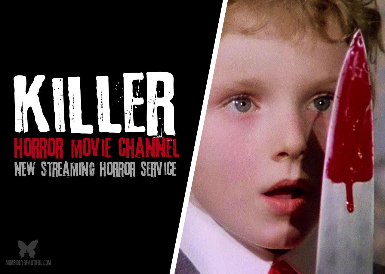 Killer Movie Channel