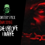 Monster's Pick: If I Die Before I Wake (1998)