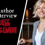 Interview With Author Jess Hagemann