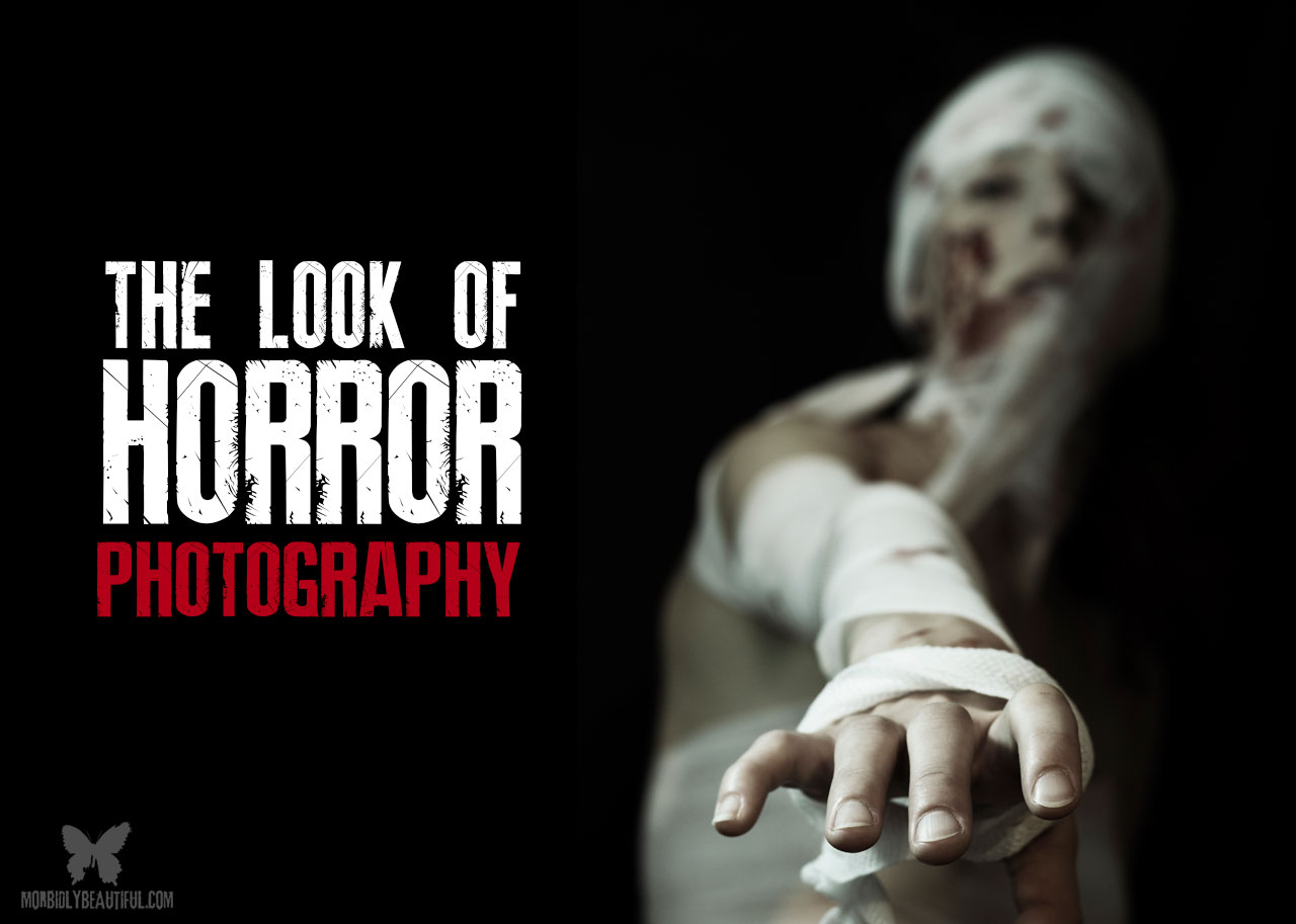 Horror Photography