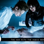 Fade to Black: The Man With the Magic Box (2017)