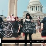 "Damn Good Documentary: ""Hail Satan?"" Review"