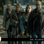 """Netflix and Kill: """"The Silence"""" (2019) Review"""