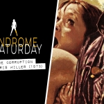Syndrome Saturday: The Corruption of Chris Miller