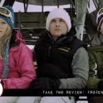 Take Two Review: Frozen (2010)