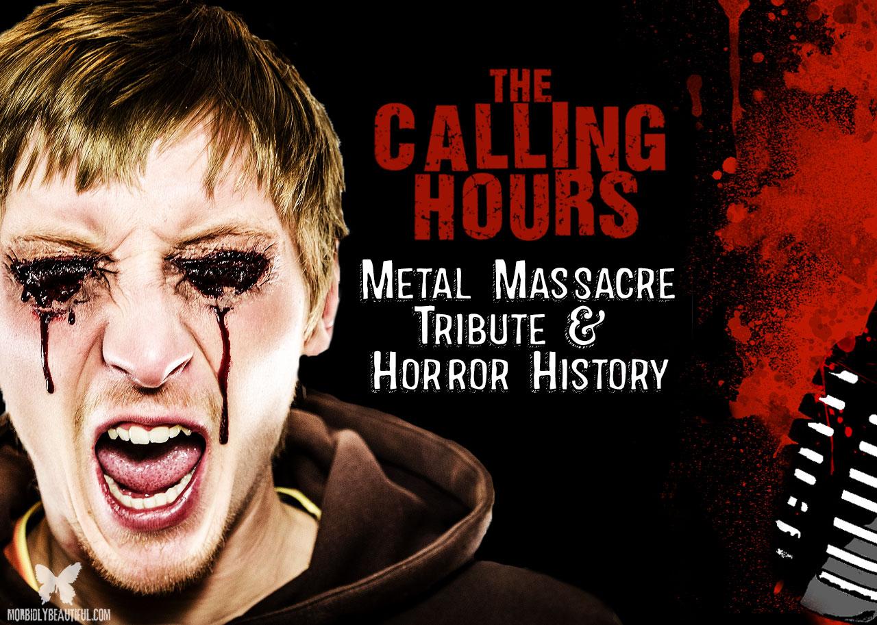 Metal Massacre