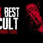 Top Ten Cult Horror Films