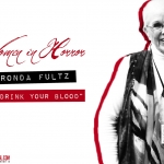 """Interview with Ronda Fultz (""""I Drink Your Blood"""")"""