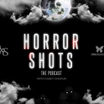 Introducing the Horror Shots Podcast