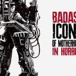 Icons of Motherhood in Horror