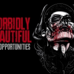 Morbidly Beautiful Job Opportunites