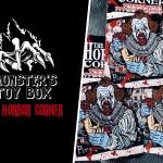 Monster's Toy Box: The Horror Corner