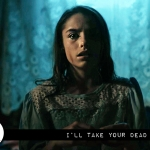 Reel Review: I'll Take Your Dead (2018)