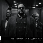 Reel Review: The Horror at Gallery Kay (2018)
