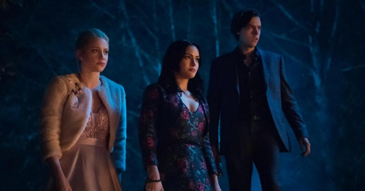 The Sweetwater Revue: Riverdale 3x21 & 3x22 — Morbidly Beautiful