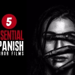 Foreign Horror: Five Best From Spain