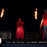 Take Two Review: Hallowed Ground (2019)