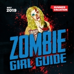 Zombie Girl Guide: Summer Vacation