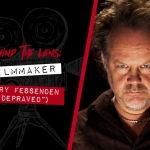 Depraved: Interview with Larry Fessenden