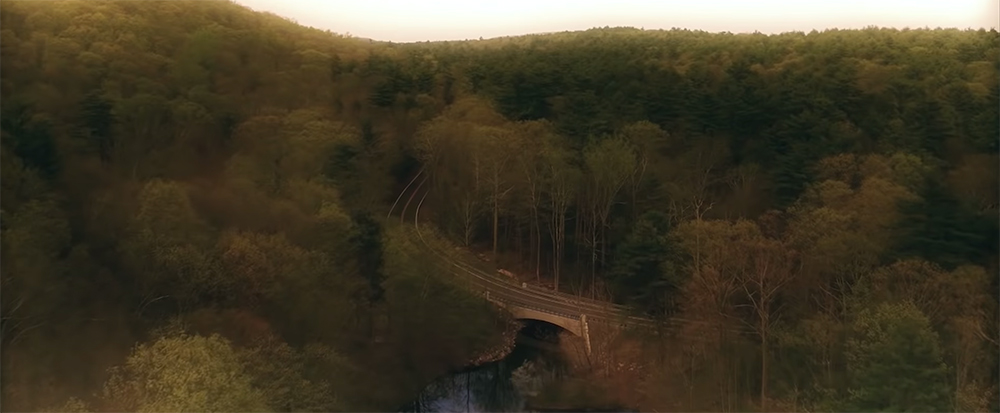 Reel Review: Clinton Road (2018) — Morbidly Beautiful