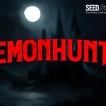 Fund It Friday: DEMONHUNTR Web Series