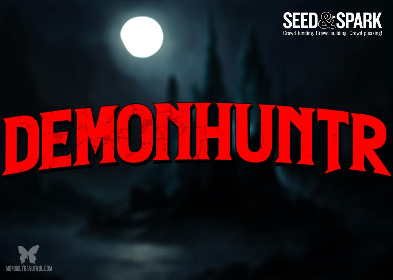 Demonhuntr