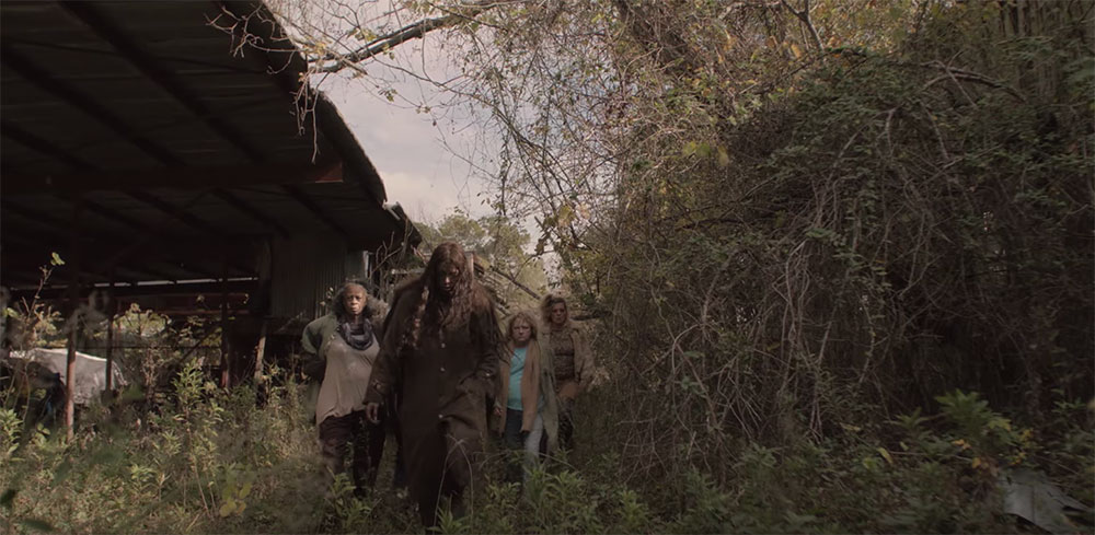 Cinepocalypse Interview: Pollyanna McIntosh — Morbidly Beautiful