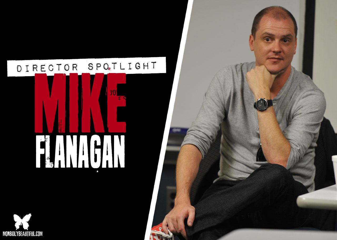 Mike Flanagan