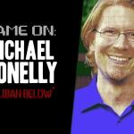 "VFX Guru Michael Conelly Talks ""Caliban Below"""