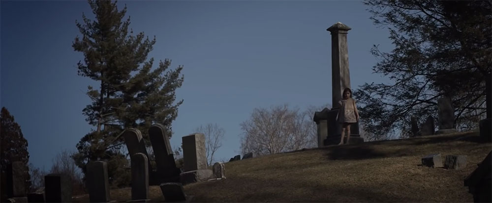 Kết quả hình ảnh cho Ghost in the Graveyard