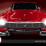 Cinematic Love Letters: Christine (1983)
