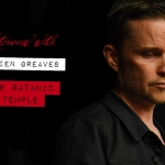 Interview: Lucien Greaves (The Satanic Temple)