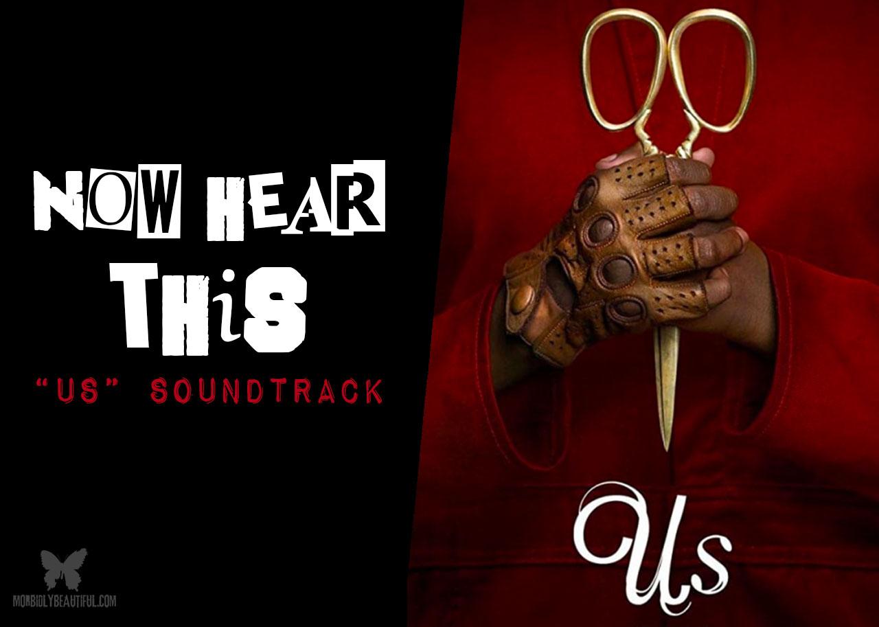 Us Soundtrack