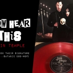Now Hear This: Twin Temple