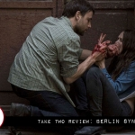 Take Two Review: Berlin Syndrome (2017)