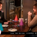 Take Two Review: Kindred Spirits