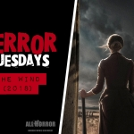 Terror Tuesday: The Wind