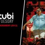 Tubi Tuesday: The Sacrament (2013)