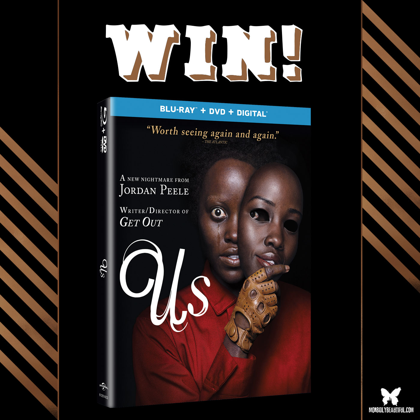 New On Blu: Win a Copy of